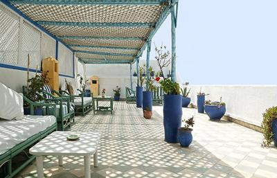 Foto Riad Al Madina **** Essaouira