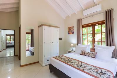 Foto Acoya Suites en Villas **** Willemstad
