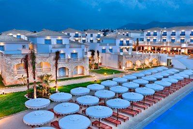 Foto MITSIS Laguna Resort en Spa ***** Anissaras