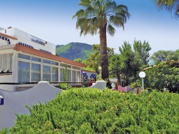Foto Villa al Parco *** Ischia