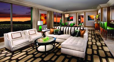 Foto Bellagio en Casino ***** Las Vegas