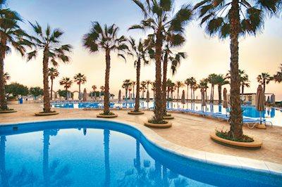 Foto Hilton Malta ***** St. Julians