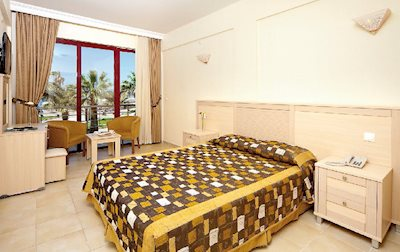 Foto Gumuldur Resort **** Gumuldur