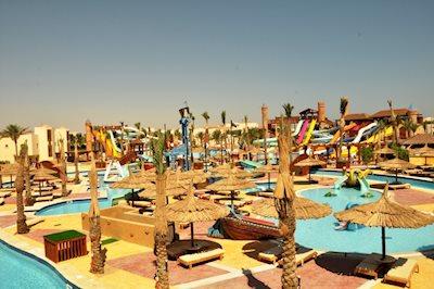 Foto Sea Beach Aqua Park Resort **** Sharm El Sheikh