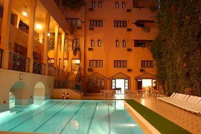 Foto Oudaya *** Marrakech
