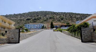 Foto Koni Village *** Stalis
