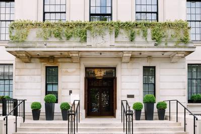 Foto Town Hall * Londen