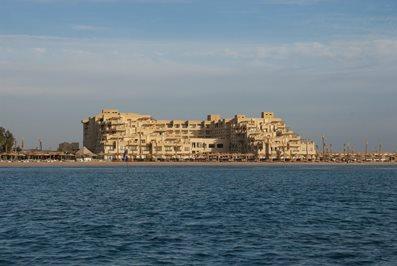 Foto Imperial Shams Abu Soma ***** Soma Bay