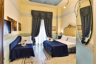 Foto Art Resort Galleria Umberto **** Napels