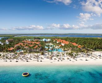 Foto Dreams Palm Beach **** Punta Cana