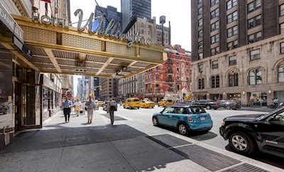 Foto Wellington *** New York City