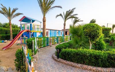 Foto Hawaii Caesar Palace Aqua Park ***** Hurghada