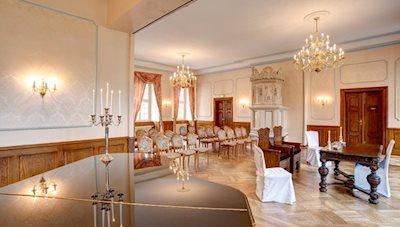 Foto Van der Valk Parkhotel Schloss Meisdorf **** Meisdorf