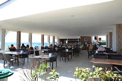 Foto Notion Kesre Beach en Spa **** Ozdere