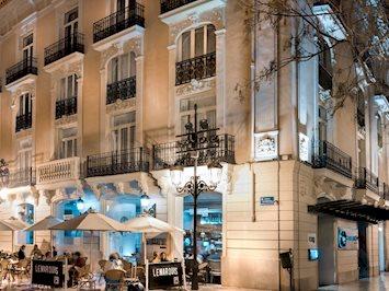 Foto SH Ingles Boutique *** Valencia