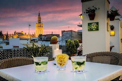 Foto Murillo *** Sevilla