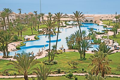 Palais des Roses Resort and Spa