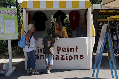 Foto Adriano Village **** Punta Marina Terme