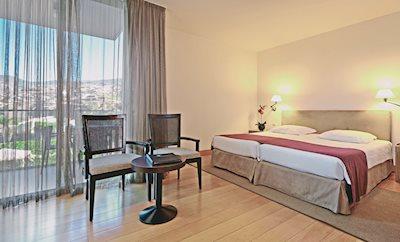 Foto Golden Residence **** Funchal