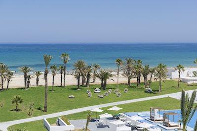 Foto Jaz Tour Khalef ***** Sousse