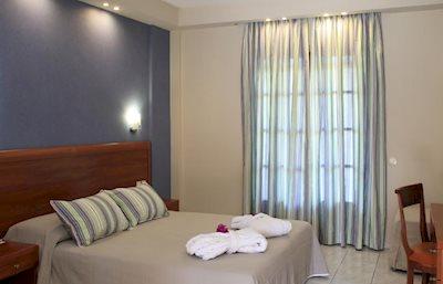 Foto Gelina Village Resort en Spa ***** Acharavi
