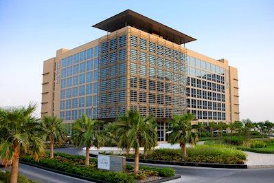 Foto Centro Yas Island *** Abu Dhabi