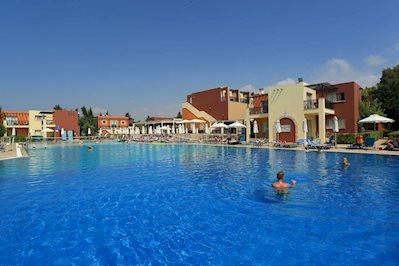 Foto Panas Holiday Village **** Ayia Napa