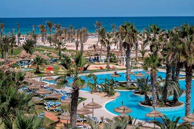 Foto Welcome Meridiana Beach **** Midoun