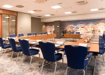 Foto Bilderberg Europa Scheveningen **** Scheveningen