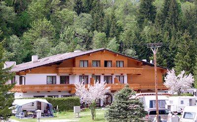 Foto Kurcamping Erlengrund *** Bad Gastein
