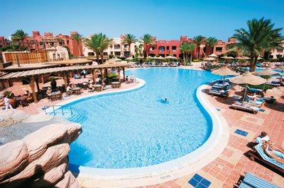 Foto Charmillion Sea Life **** Sharm el Sheikh