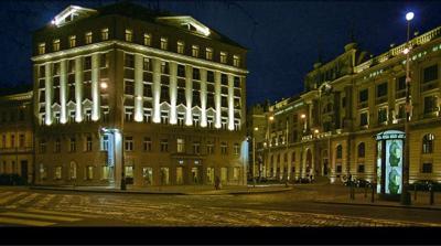 Foto 987 Prague **** Praag