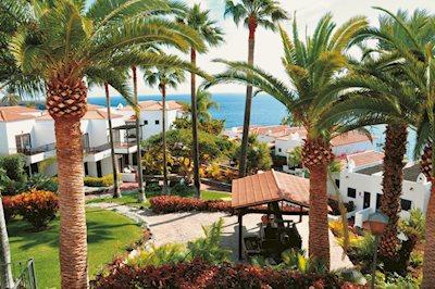 Foto Jardin Tecina **** Playa de Santiago
