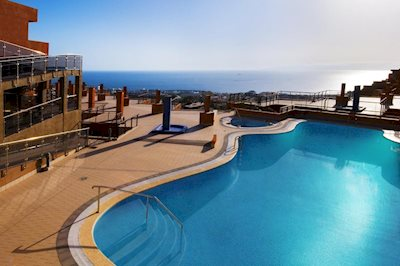 Foto Kn Panoramica Heights *** Costa Adeje