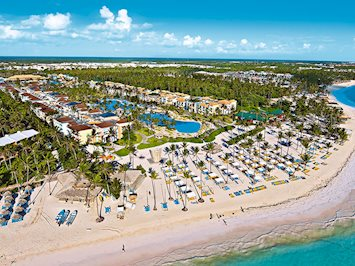 Foto H10 Ocean Blue en Sand ***** Punta Cana