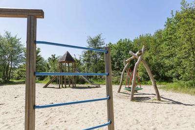 Foto Center Parcs Port Zelande **** Ouddorp