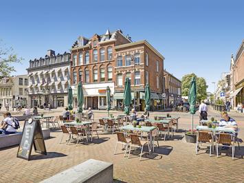 Foto Lion d Or **** Haarlem