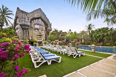 Foto Phuket Orchid en Spa *** Karon Beach