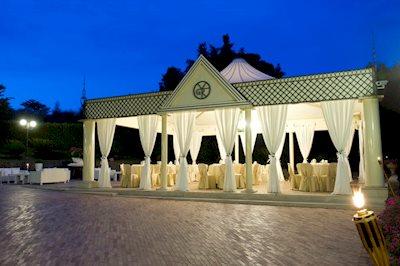 Foto Parkhotel Villa Ferrata *** Grottaferrata