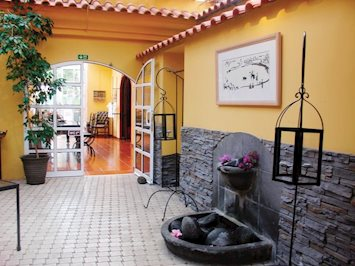 Foto Inn en Art Madeira *** Canico
