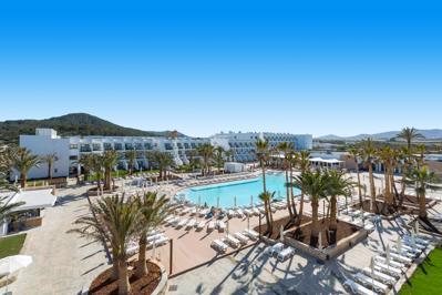Grand Palladium White Island Resort en Spa