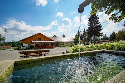 Foto KNAUS Campingpark Lackenhauser **** Neureichenau