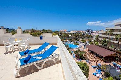 Foto Best Tenerife **** Playa De Las Americas