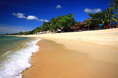 Foto Samui Laguna *** Lamai Beach