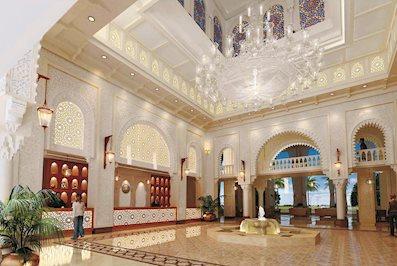 Foto Baron Palace ***** Sahl Hasheesh