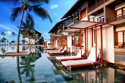 Anantaya Resort en Spa