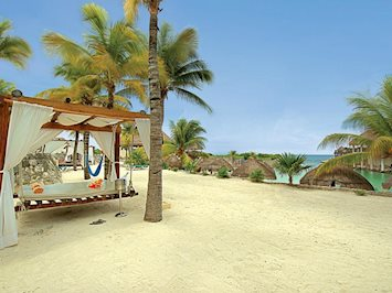 Foto OCCIDENTAL at Xcaret Destination ***** Xcaret