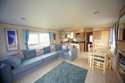Foto Combe Haven Holiday Park **** St. Leonards