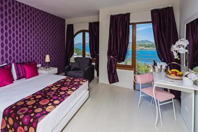 Foto Riva Bodrum Resort **** Gumbet