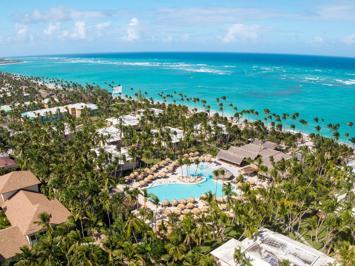 Foto Grand Palladium Palace Resort en Spa ***** Punta Cana